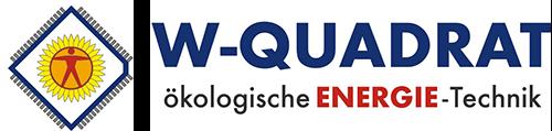 W-Quadrat Photovoltaik