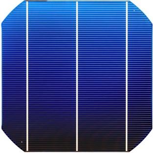 Solarzelle Monokristallin HP