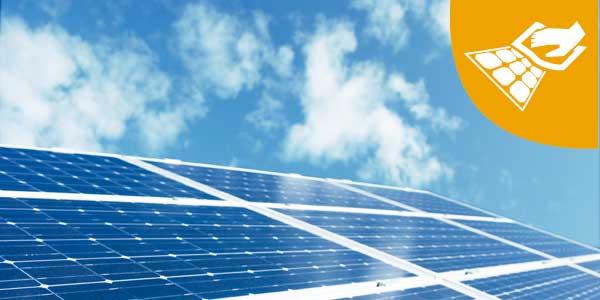 Solar Service Photovoltaik Solarthermie Solaranlage Reinigung