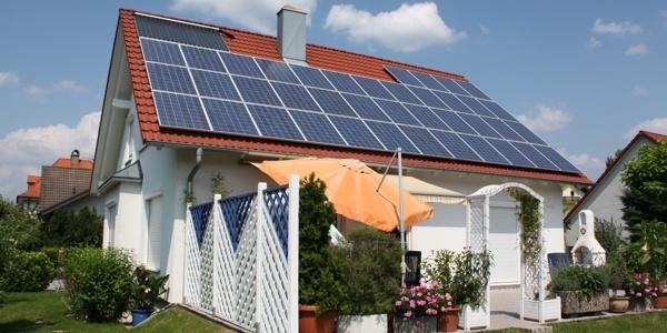 Photovoltaik Privat