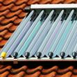 Solarthermie Solaranlage