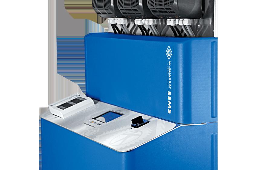 Batteriespeicher Stromspeicher Energiespeicher