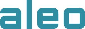 aleo solar Logo